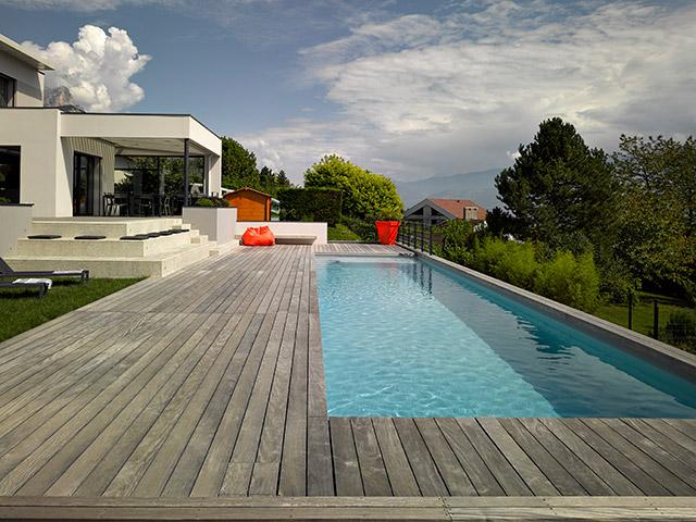 Constru o de piscinas venda de piscinas for Tipos de piscinas para casas